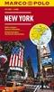 Marco Polo Citymap: New York