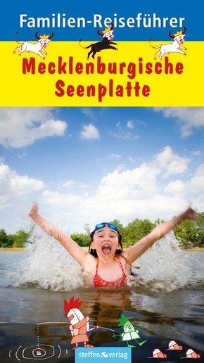 Familien-Reiseführer Mecklenburgische Seenplatte