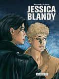 Jessica Blandy - Trouble in Paradise / Kimberley Lattua / Brief an Jessica