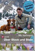 Über Stock und Stein - Bd.4