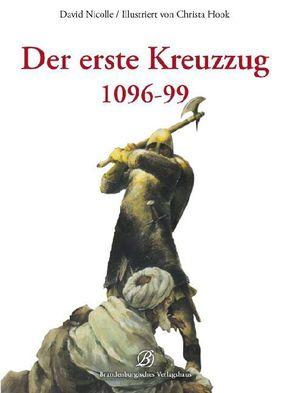 Der erste Kreuzzug 1096-99