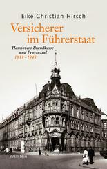 Versicherer im Führerstaat