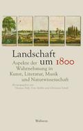 Landschaft um 1800