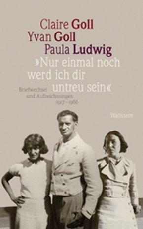 Goll, Claire;Goll, Yvan;Ludwig, Paula