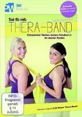 Sei fit mit Thera-Band, 1 DVD