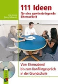 111 Ideen für eine gewinnbringende Elternarbeit, m. CD-ROM