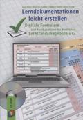 Lerndokumentationen leicht erstellen, 1 CD-ROM