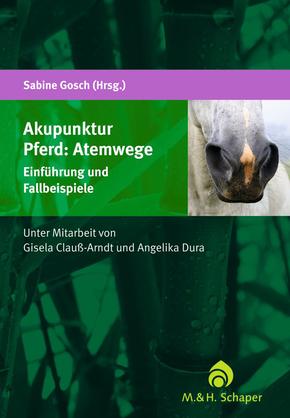 Akupunktur Pferd: Atemwege