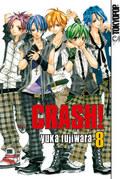 Crash! - Bd.8