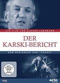 Der Karski-Bericht, 1 DVD