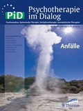 Psychotherapie im Dialog (PiD): Anfälle; Nr.4/2011