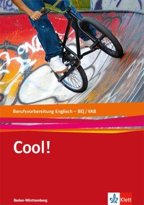 Cool! Berufsvorbereitung Englisch - BEJ / VAB, Baden-Württemberg