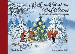 Weihnachtsfest im Wichtelland, kleine Ausgabe
