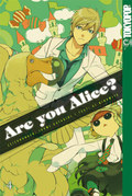 Are you Alice? - Bd.4