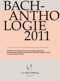 Bach-Anthologie 2011