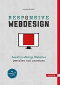 Responsive Webdesign (Ebook nicht enthalten)