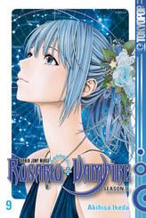 Rosario + Vampire Season II - Bd.9