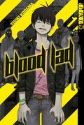 Blood Lad - Bd.1