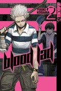 Blood Lad - Bd.2