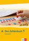 Das Zahlenbuch, Allgemeine Ausgabe (2012): 1. Schuljahr, Arbeitsheft