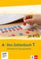 Das Zahlenbuch, Allgemeine Ausgabe (2012): 1. Schuljahr, Arbeitsheft m. CD-ROM