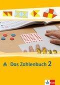 Das Zahlenbuch, Allgemeine Ausgabe (2012): 2. Schuljahr, Schülerbuch