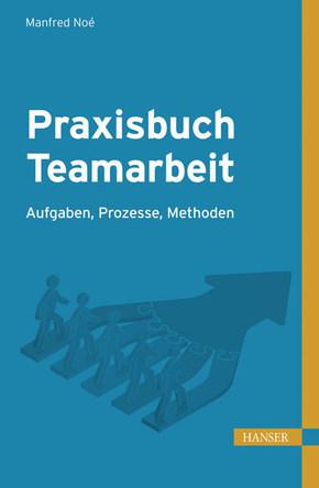 Praxisbuch Teamarbeit (Ebook nicht enthalten)