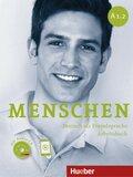 Menschen - Deutsch als Fremdsprache: Arbeitsbuch, m. Audio-CD; Bd.A1.2