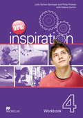 New Inspiration: Workbook; Level.4