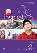 New Inspiration: Student's Book; Level.4