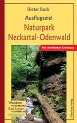 Ausflugsziel Naturpark Neckartal-Odenwald