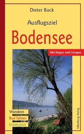 Ausflugsziel Bodensee