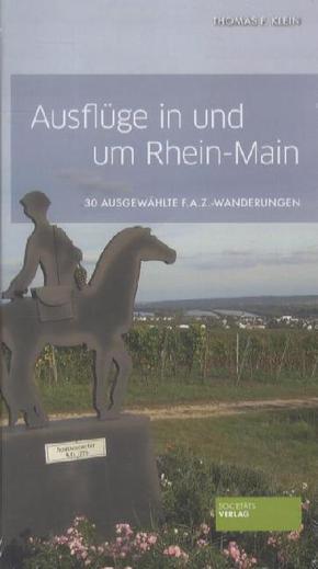 Ausflüge in und um Rhein-Main