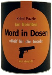 Mord in Dosen (Puzzle), Reif f?r die Insel