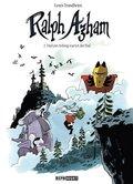 Ralph Azham - Und am Anfang wartet der Tod