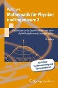 Mathematik für Physiker und Ingenieure - Bd.2