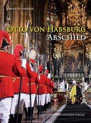 Otto von Habsburg - Abschied