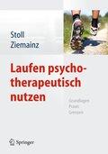 Laufen psychotherapeutisch nutzen