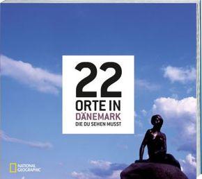 22 Orte in Dänemark, die du sehen musst