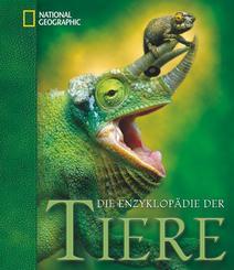 Die Enzyklopädie der Tiere - National Geographic