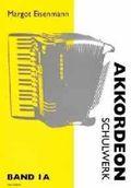 Akkordeon-Schulwerk - Bd.1a