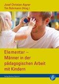 Elementar - Männer in der pädagogischen Arbeit mit Kindern