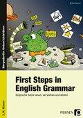First Steps in English Grammar
