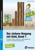 Die große Übungs- und Spielekartei: Geld, m. CD-ROM