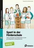 Sport in der Förderschule, m. CD-ROM