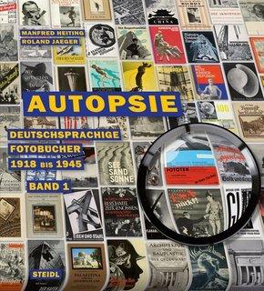 Autopsie - Bd.1