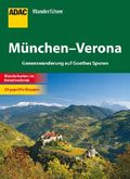 ADAC Wanderführer München-Verona