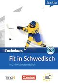 lex:tra - Turbokurs: Fit in Schwedisch, m. Audio-CD