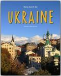 Reise durch die Ukraine