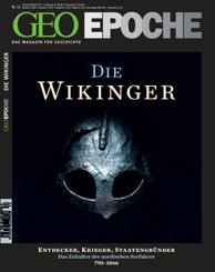 Geo Epoche: Die Wikinger